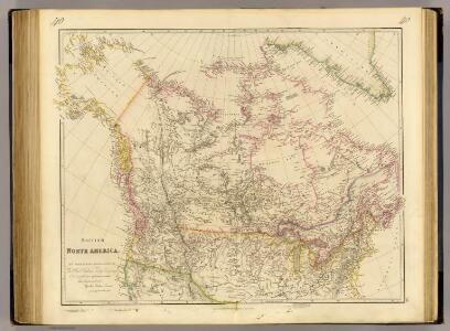 British North America.