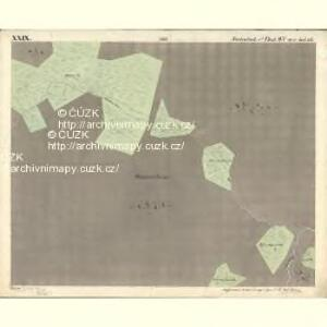 Stubenbach I. Theil - c6088-1-028 - Kaiserpflichtexemplar der Landkarten des stabilen Katasters