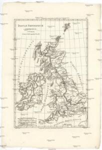 Insulae Britannicae