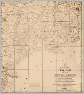 U.S. West of Mississippi R. 6.