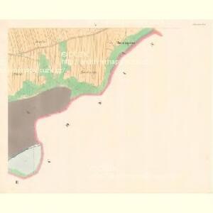 Schewietin - c7721-1-005 - Kaiserpflichtexemplar der Landkarten des stabilen Katasters