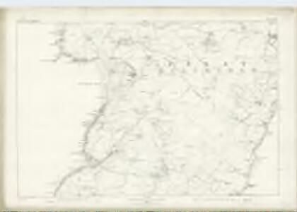 Argyllshire, Sheet CCVII - OS 6 Inch map