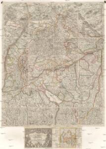 Geographica provinciarum Sveviae descriptio