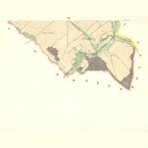 Rohle - m2586-1-005 - Kaiserpflichtexemplar der Landkarten des stabilen Katasters