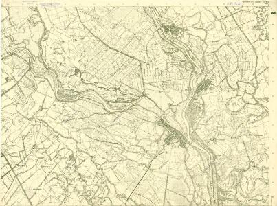 III. vojenské mapování 4860/1