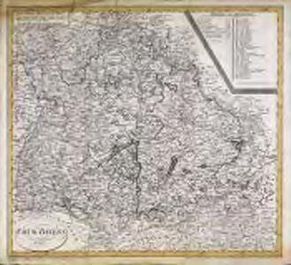 Chur-Bayern im Jahr 1802