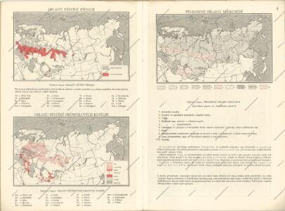 Sovětský svaz v mapách