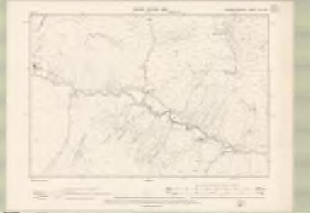 Dumbartonshire Sheet VIII.SW - OS 6 Inch map