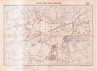Lambert-Cholesky sheet 2069 (Talpoş)