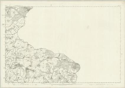 Sussex XIX - OS Six-Inch Map