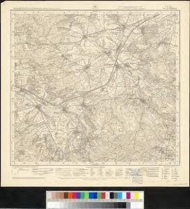 Meßtischblatt 24 : Willsbach, 1932