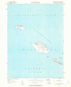 Tuckernuck Island