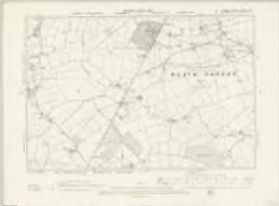 Essex XXXIV.NW - OS Six-Inch Map