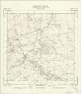 NY27 - OS 1:25,000 Provisional Series Map