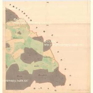 Maltschitz - c4385-1-005 - Kaiserpflichtexemplar der Landkarten des stabilen Katasters