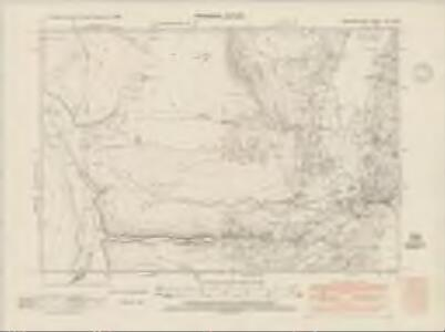Westmorland XX.NW - OS Six-Inch Map