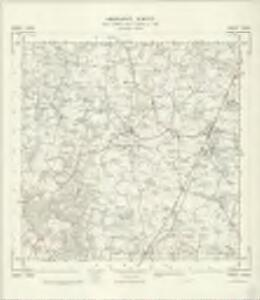 TQ02 - OS 1:25,000 Provisional Series Map