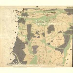 Unter Schlagel - c1273-1-003 - Kaiserpflichtexemplar der Landkarten des stabilen Katasters