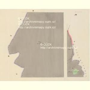 Grafenried - c4288-3-004 - Kaiserpflichtexemplar der Landkarten des stabilen Katasters