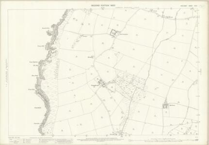 Anglesey XXI.2 (includes: Aberffro) - 25 Inch Map