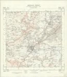 SU72 - OS 1:25,000 Provisional Series Map