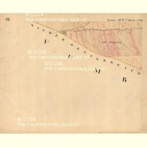 Klein Tajax - m0607-1-006 - Kaiserpflichtexemplar der Landkarten des stabilen Katasters