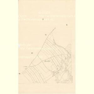 Herrnfeld - c5631-1-001 - Kaiserpflichtexemplar der Landkarten des stabilen Katasters