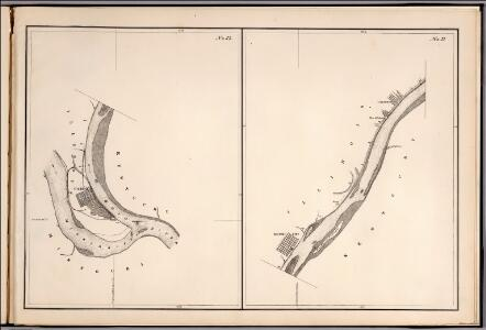 No. 51-52: Map Of The Ohio River