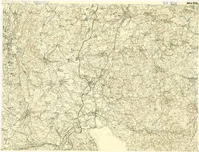 III. vojenské mapování 4553/1