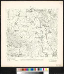 Meßtischblatt 2374 : Moringen, 1878