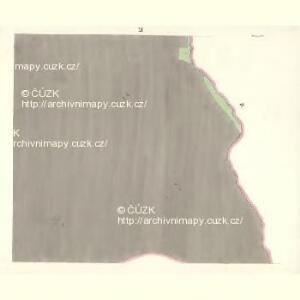 Wittingau - c8043-1-011 - Kaiserpflichtexemplar der Landkarten des stabilen Katasters