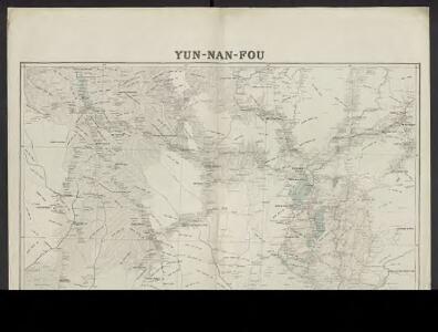 Yun-Nan-Fou