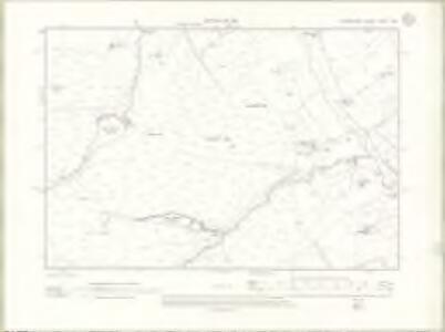 Lanarkshire Sheet XXXI.SW - OS 6 Inch map