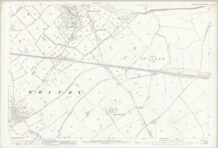 Cheshire XXXI.3 (includes: Ellesmere Port) - 25 Inch Map