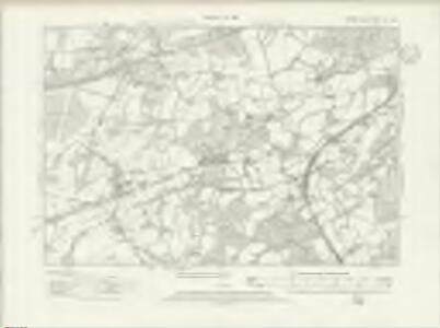 Sussex IV.SE - OS Six-Inch Map