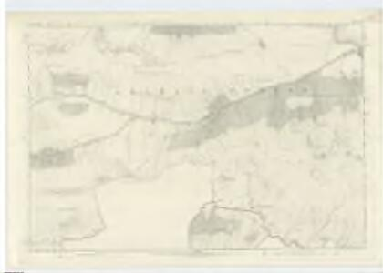 Inverness-shire (Mainland), Sheet CXXV - OS 6 Inch map