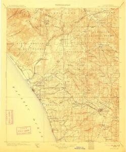 San Luis Rey