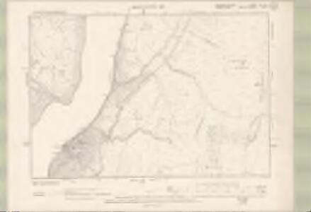 Dumbartonshire Sheet IX.NE - OS 6 Inch map