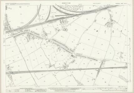 Lancashire CXIV.10 (includes: Halewood; Liverpool) - 25 Inch Map
