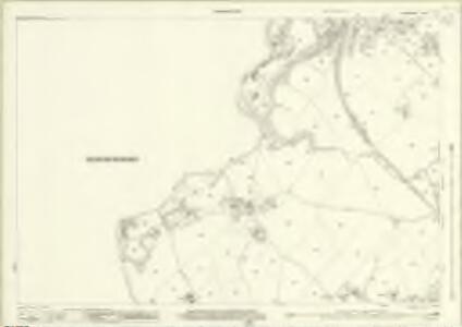 Lanarkshire, Sheet  016.02 - 25 Inch Map