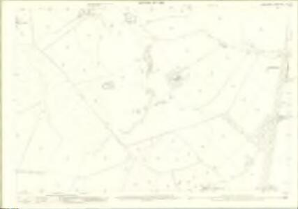 Lanarkshire, Sheet  017.15 - 25 Inch Map
