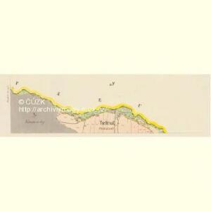 Klösterle (Klassterec) - c3130-1-010 - Kaiserpflichtexemplar der Landkarten des stabilen Katasters