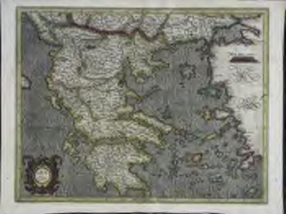 Græcia