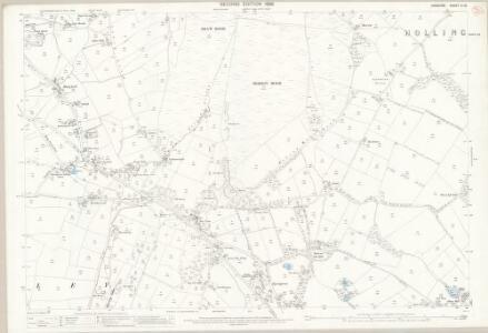 Cheshire III.15 (includes: Dukinfield; Hyde; Longendale; Stalybridge) - 25 Inch Map
