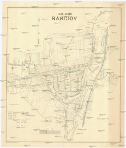 Slob. mesto Bardiov