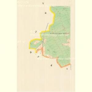 Dobitzko - m0598-1-004 - Kaiserpflichtexemplar der Landkarten des stabilen Katasters
