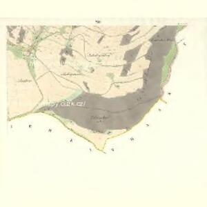 Bernhau (Barnow) - m2132-2-006 - Kaiserpflichtexemplar der Landkarten des stabilen Katasters