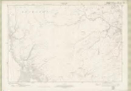 Dunbartonshire Sheet n VIII - OS 6 Inch map