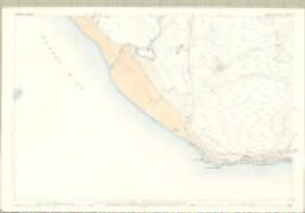 Ross and Cromarty, Ross-shire Sheet XLIV.10 - OS 25 Inch map