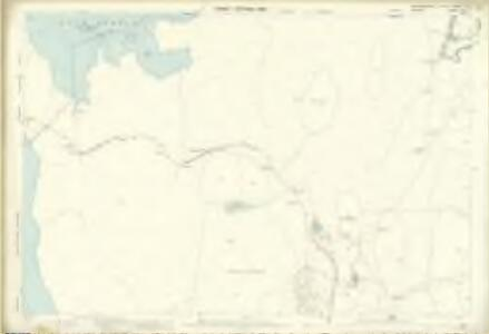 Wigtownshire, Sheet  003.09 - 25 Inch Map